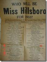 ROGERSCharleyBelle_b1916_1933 Miss Hillsboro